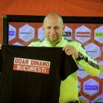 """""""Pe Dinamo am iubit-o si o voi iubi intotdeauna"""". Dorinta lui Miriuta pentru Dinamo"""