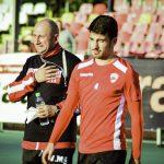 """EXCLUSIV Miriuta: """"Dinamo a pierdut prea multe meciuri"""". Obiectivul echipei"""