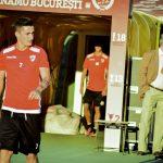 """Steliano Filip este sincer: """"Nu pot sa ma duc decat la Sepsi"""""""