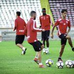 Se pregatesc primele transferuri la Dinamo