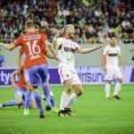 Dinamo de locul 7