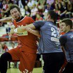 Dinamo-Vaslui:  Victorie clară înainte de dubla de foc din Champions League