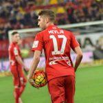"""Miha Mevlja nu uita de perioada Dinamo: """"Nu vezi peste tot asemenea suporteri"""""""