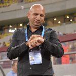 Miriuta si-a dat demisia de la Chiajna: Culisele plecarii, ce salariu va avea la Dinamo