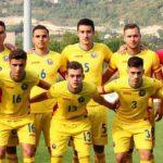 Doi dinamoviști titulari în meciul României U21 din această seară