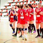 Proiect de viitor la echipa de handbal feminin