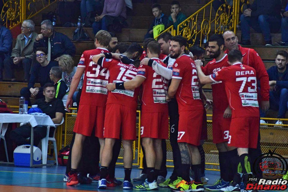 Rezumat: Poli Iasi - Dinamo 0-1 Etapa 5 Play Out Sezon ... |Dinamo- Poli Iasi