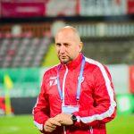 Vasile Miriuta explica schimbarile facute aseara. De ce a introdus inca un varf