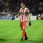 Transferul lui Rivaldinho la bulgari in impas?