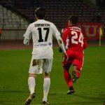 Ce a declarat Lucian Sanmartean despre venirea la Dinamo