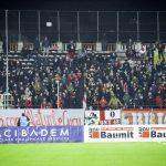 Locul rusinos ocupat de Dinamo in clasamentul asistentelor din Liga I