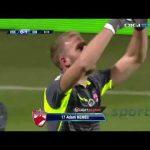 VIDEO: Lectie de contraatac la prima reusita. Repriza foarte buna a lui Dinamo