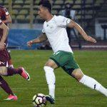 """Ronaldo Deaconu foarte increzator: """"Indiferent ce va fi, eu voi juca la Dinamo"""""""