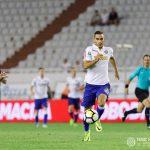 EXCLUSIV: Cum se descrie jucatorul Ivan Pesic. Cine l-a indemnat sa vina la Dinamo