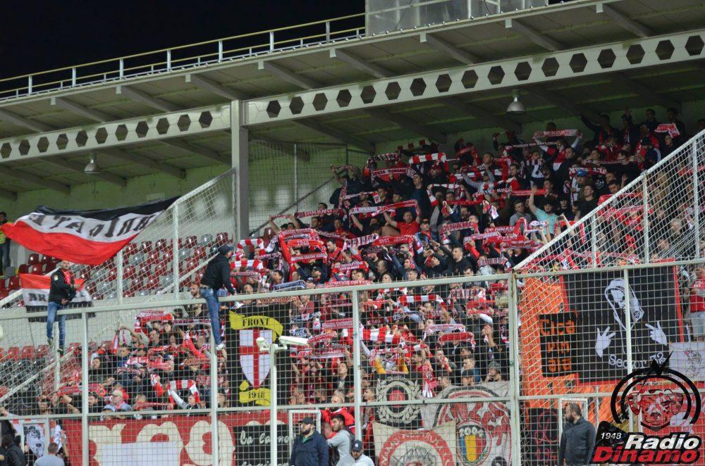 Dinamo Astra Giurgiu