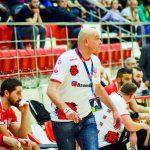 Debut dramatic pentru Constantin Stefan pe banca lui Dinamo