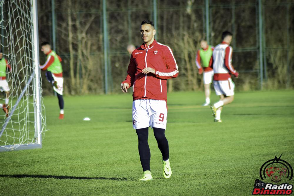 Ivan Pesic Dinamo
