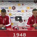 VIDEO: Declaratiile lui Torje la conferinta de prezentare