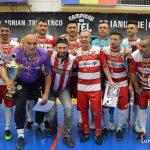 Legenda lupilor: Ce nume de legenda vor juca pentru Dinamo maine