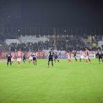 VIDEO: Atmosfera dezolanta pe stadionul Dinamo!
