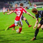 """""""Noi suntem Dinamo. Mergem la Botosani sa luam cele trei puncte"""""""