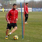 Cand se va decide transferul lui Razvan Rat