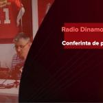 VIDEO: Declaratiile complete de la conferinta de prezentare a proiectului DDB