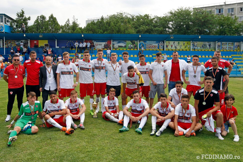Dinamo Viitorul U19