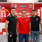 Florin Bratu este constient de valoarea lotului si anunta obiectivul lui Dinamo