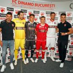 Katsikas a dezvaluit ce l-a determinat sa ramana la Dinamo. Ce au declarat jucatorii