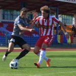 Infrangere drastica pentru Dinamo in cel mai important meci din Polonia