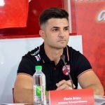 CONFERINTA DE PRESA: Florin Bratu confirma venirile de jucatori. Declaratiile complete