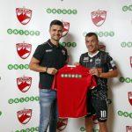 FC Dinamo a semnat cu un nou partener oficial!