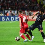 Pozitie ferma a clubului Dinamo in cazul Nistor!