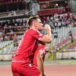 Ce a declarat eroul lui Dinamo la finalul partidei