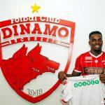 Cum il descrie Rednic pe noul fundas al lui Dinamo. Calitati si defecte
