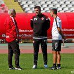 Dacia Unirea Braila – Dinamo: Echipe de start. Surprize pregatite de Niculescu