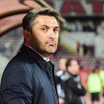Mesajul ferm al lui Niculescu pentru jucatori! Obiectivul in meciul cu Botosani