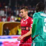 Gomelt regreta ca nu a reusit mai mult la Dinamo