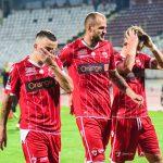 """Brigada diverse ,sau, """"De ce nu se mai accidentează jucătorii lui Dinamo ?"""""""