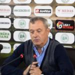Dinamo-Cfr Cluj: Echipe de start