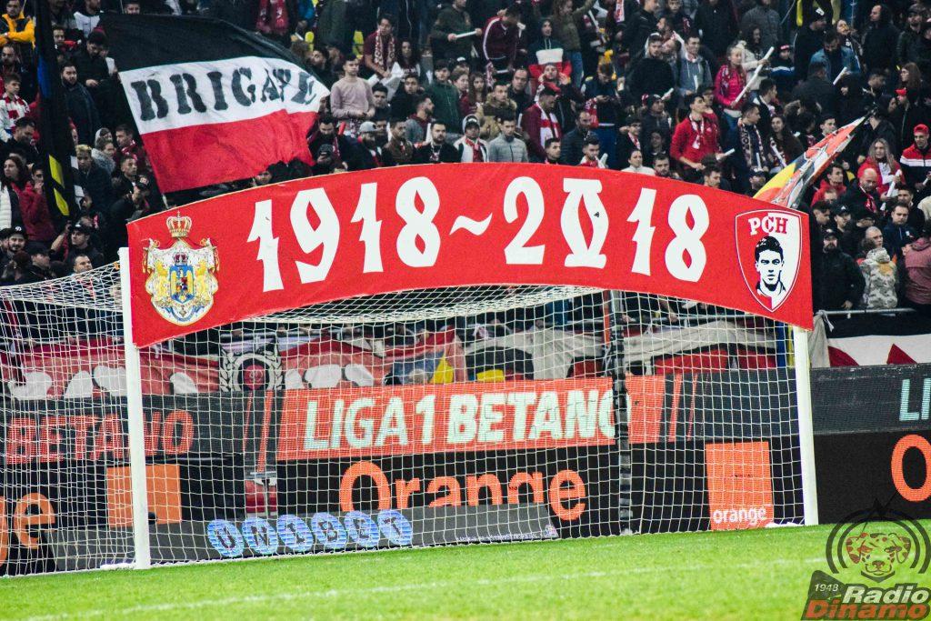 PCH Dinamo-Fcsb 2019