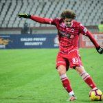 Sergiu Popovici il contrazice pe Rednic. Ce spune despre perioada Dinamo