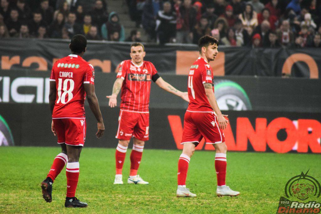 Dinamo-Fcsb 2019