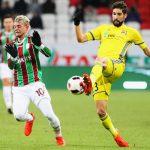 Dinamo ii reclama la FIFA pe cei de la Rostov!