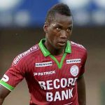 VIDEO: Un mijlocas african la Dinamo