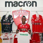 Oficial: Mamoutou N'DIAYE la Dinamo