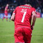 Mesajul lui Aliji la despartirea de Dinamo!