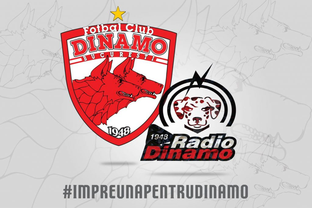 Radio Dinamo1948