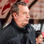 """Florin Prunea vrea sa lucreze cu Rednic: """"Ma voi intoarce"""""""